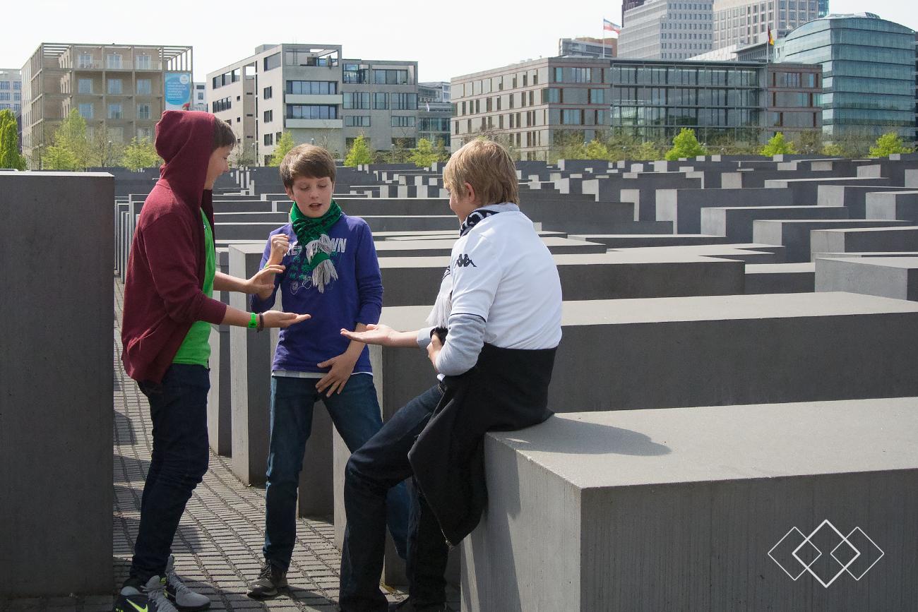 Berlijn - liggend 14