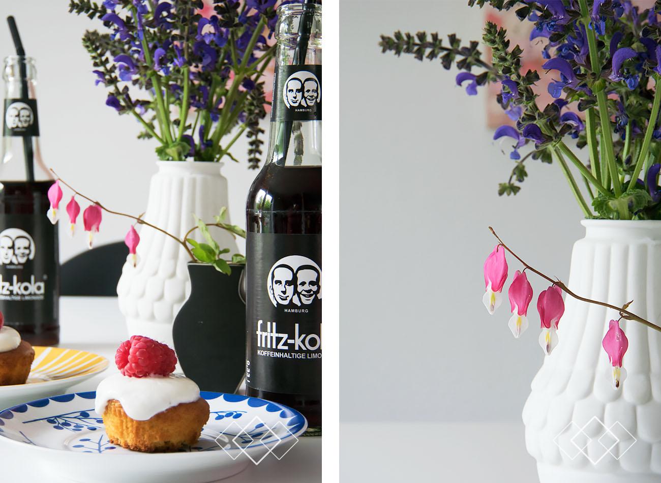 gezonde muffins - staand 1