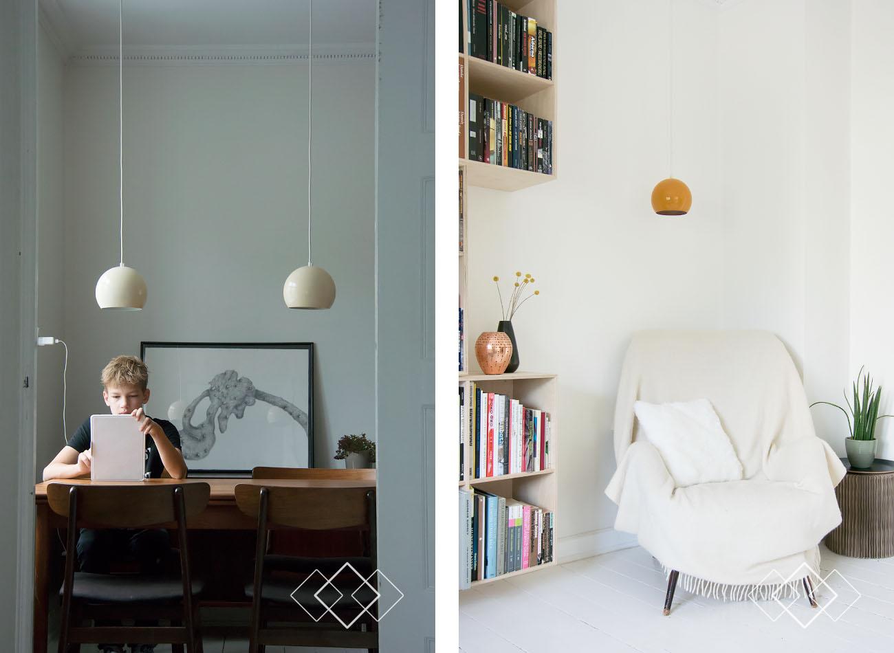 Kopenhagen Airbnb - staand 1