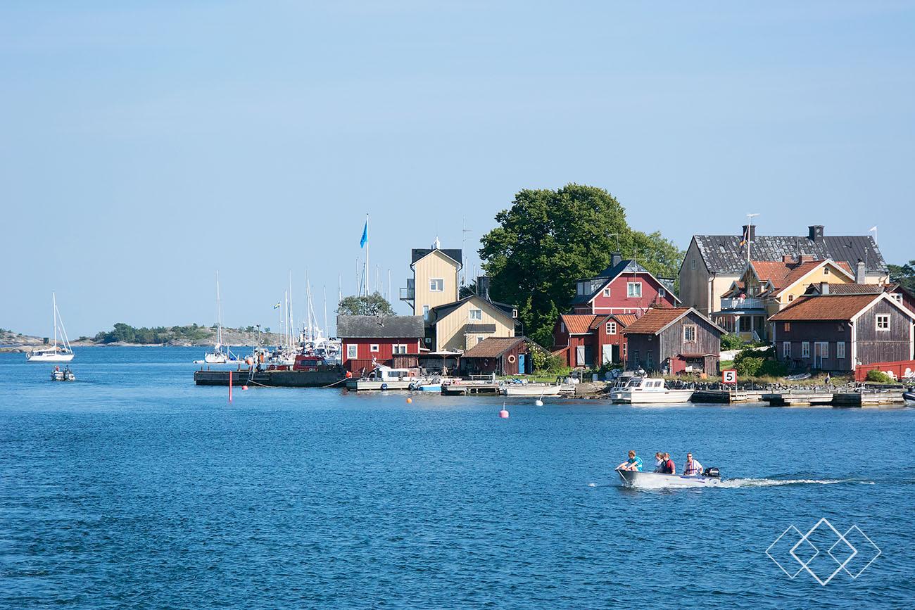 Zweden - liggend 4