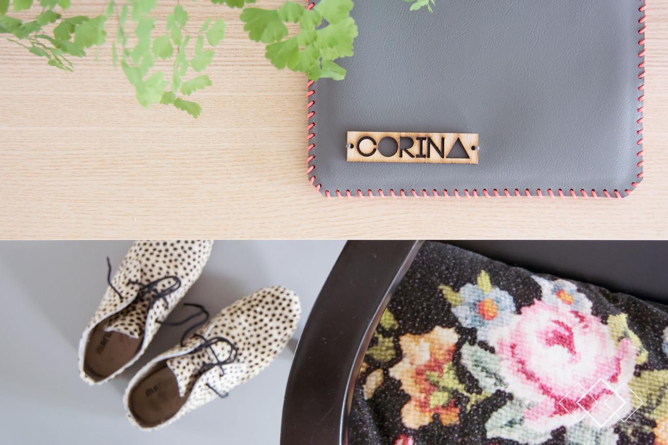 Corina - liggend 2