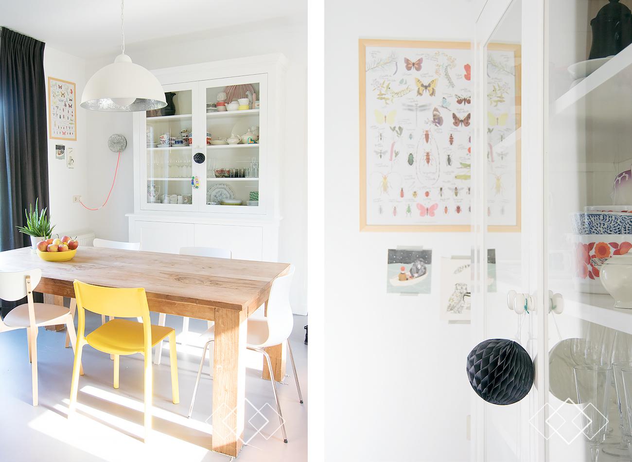 Anouk keuken 1 - staand