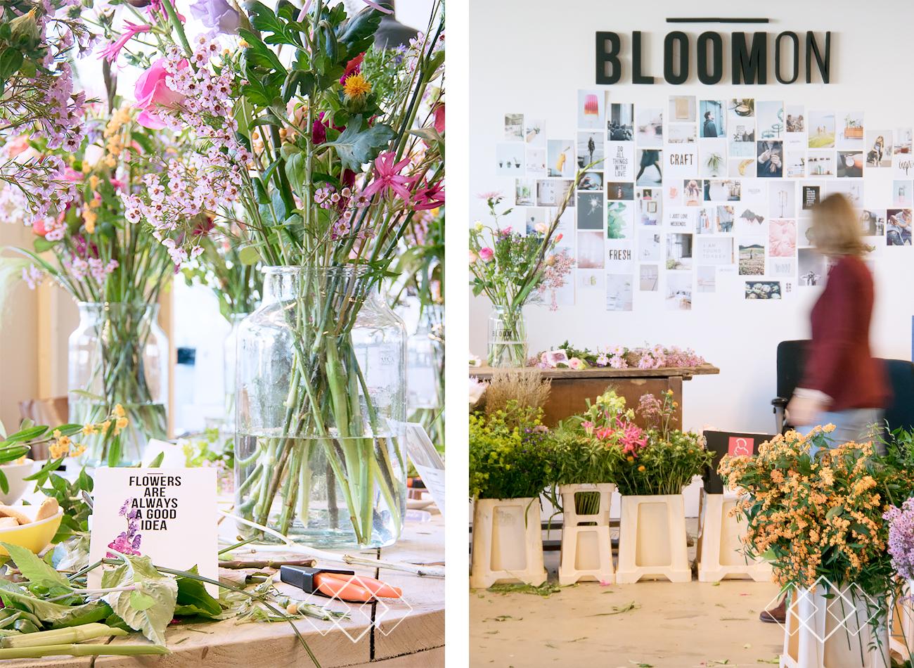 Bloomon 4 - staand