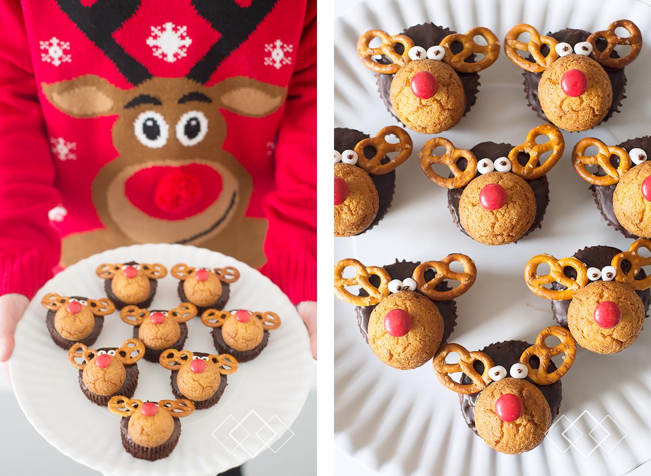 Rudolph - staand