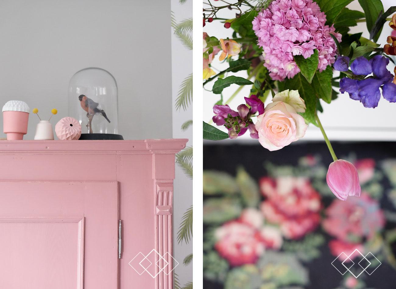 De roze kast – prchtg