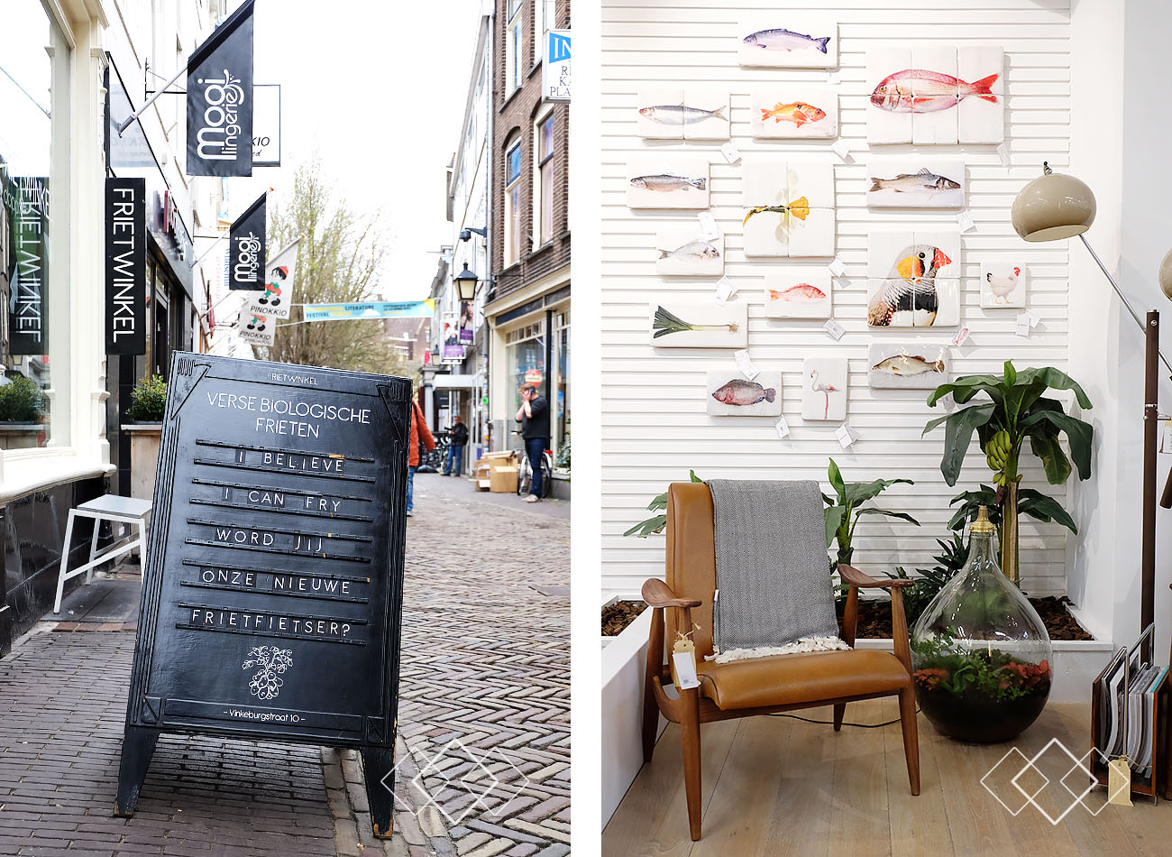 Utrecht - staand