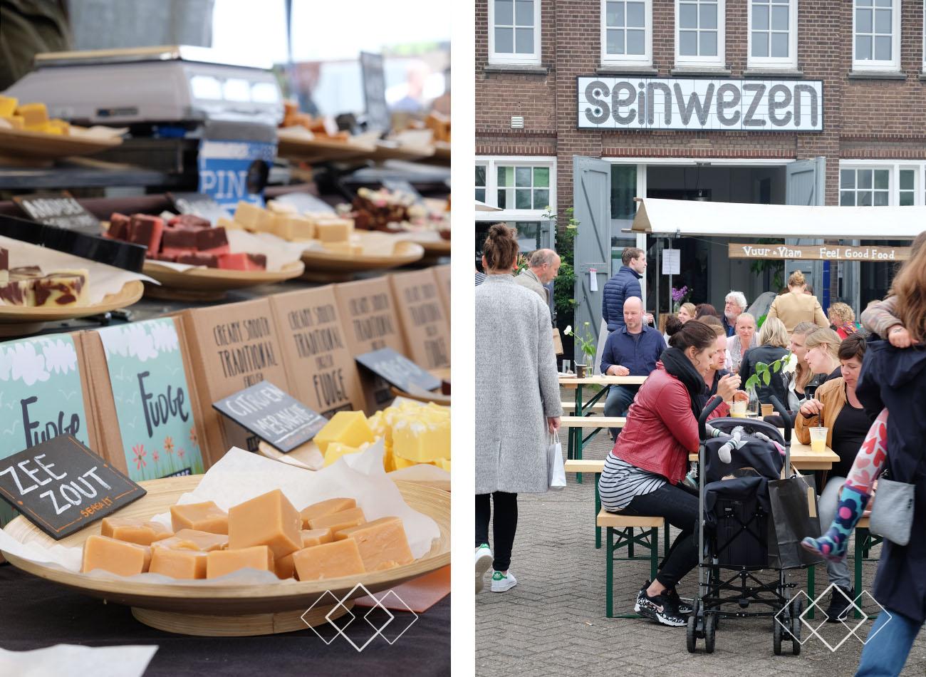 Seinfestijn 2 - staand