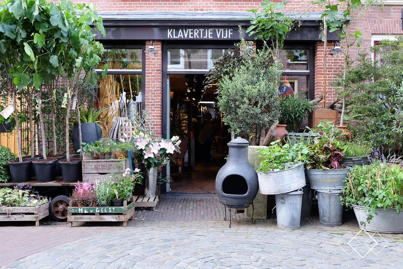 Haarlem 5 - liggend