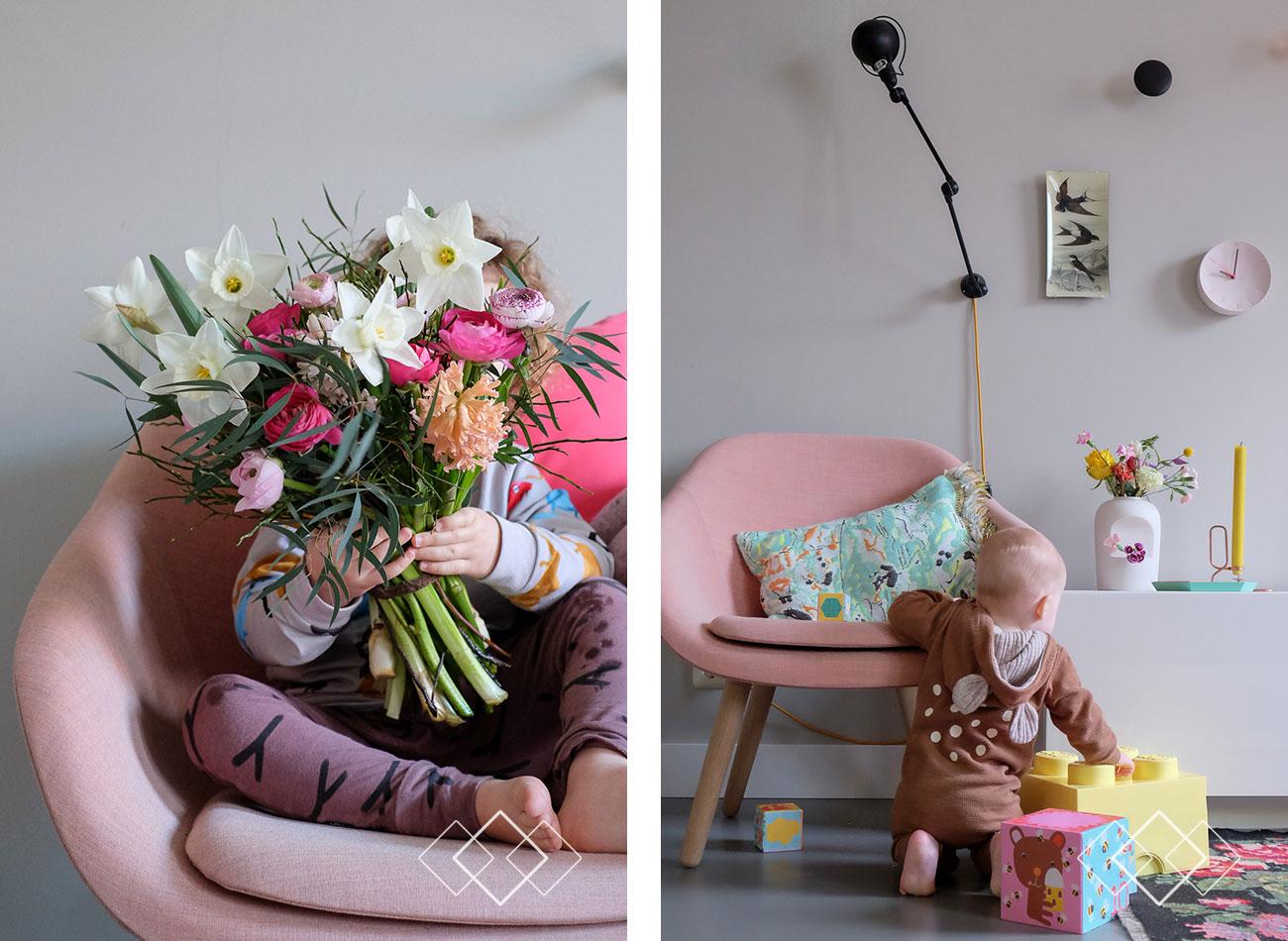 roze-stoel-fleur1